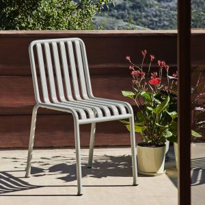 palissade stoel hay