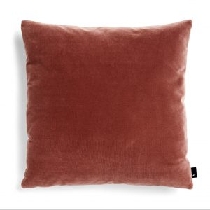 eclectic cushion powder hay