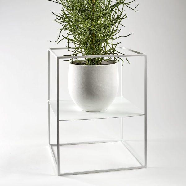 Plantrack white serax small