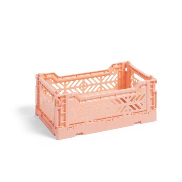 hay salmon s crate