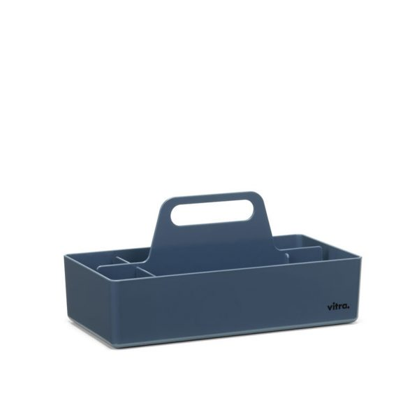 Toolbox sea blue vitra