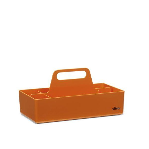 toolbox tangerine vitra