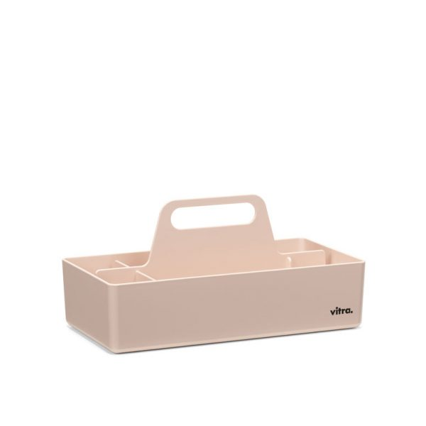 toolbox pale rose vitra
