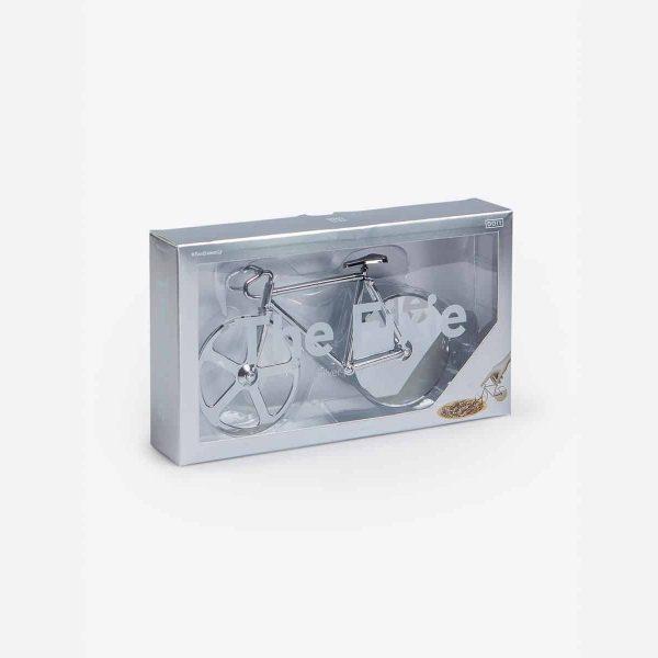 Doiy The fixie silver