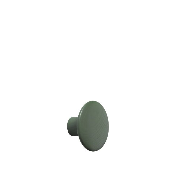 The dots small dusty green Muuto