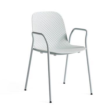 13eighty stoel hay soft blauw
