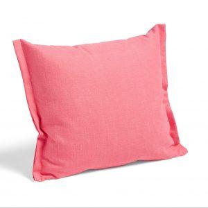 plica tint kussen flamingo roze hay