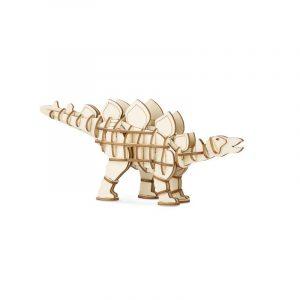 Kikkerland stegosaurus