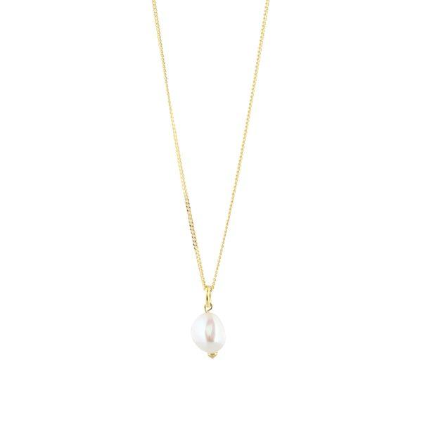 Nimzu Baroque fresh water pearl