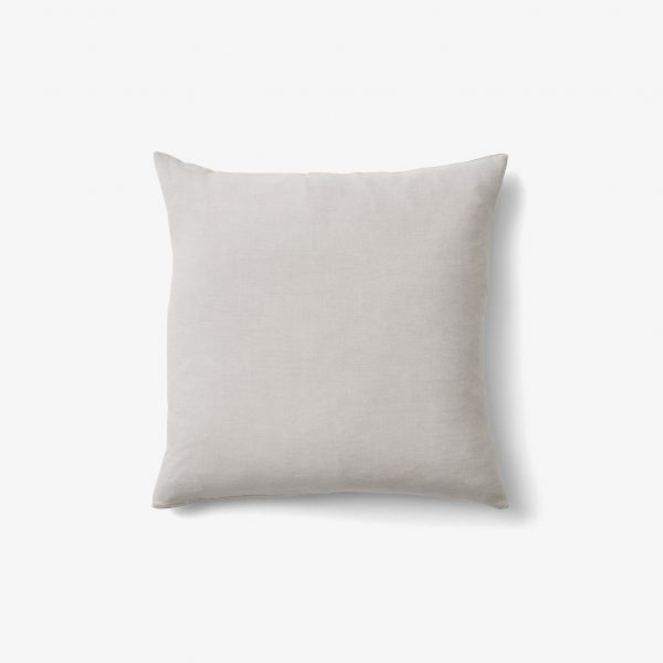 Collect cushion linnen cloud