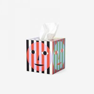 Areaware Everybody tissue box