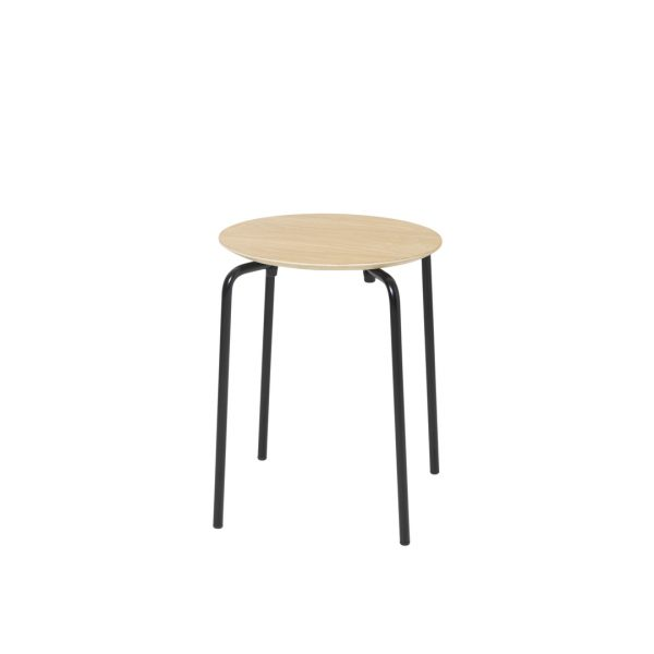 herman stool naturel ferm living