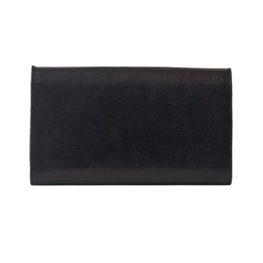 Kirsty clutch zwart