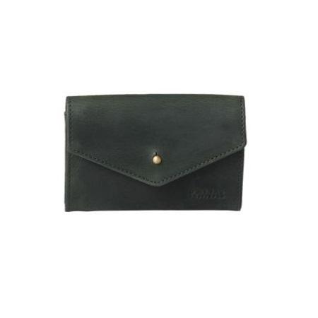 o my bag jos purse green