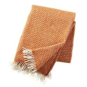 Klippan knut oranje