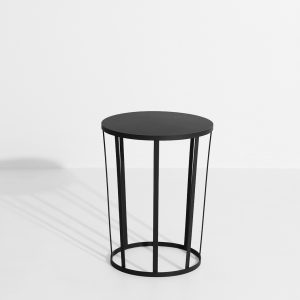 petite friture hollo table