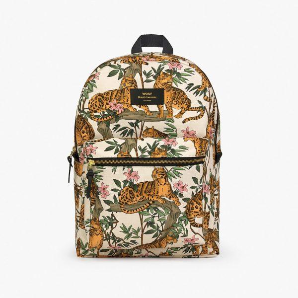 lazy jungle backpack