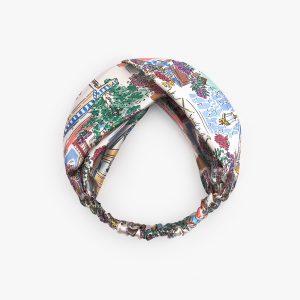 market haarband