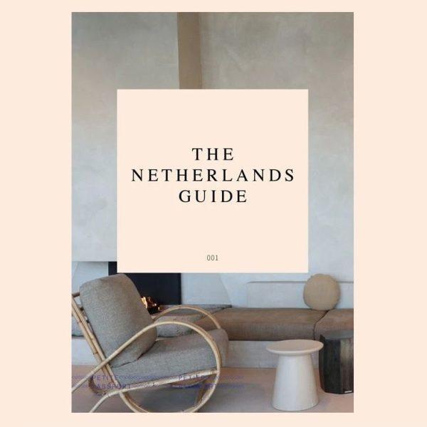 Petite passport nederland gids