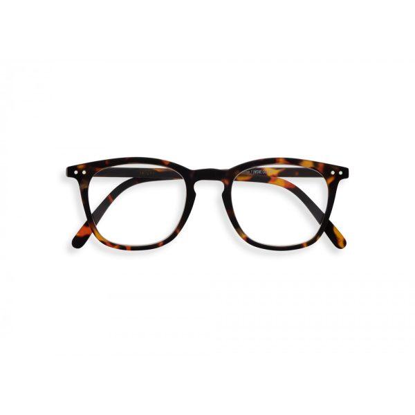 leesbril tortoise
