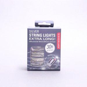 extra long lights