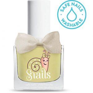 snails creme brulee