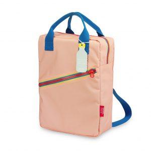 zipper roze