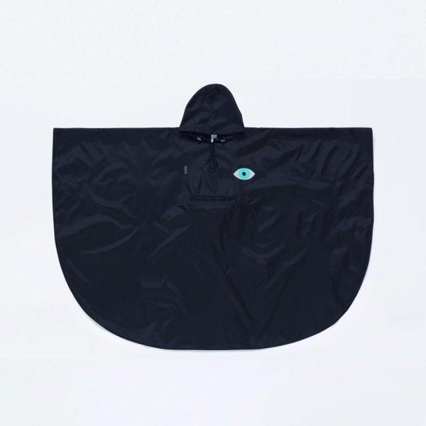 Doiy Foldable rain poncho