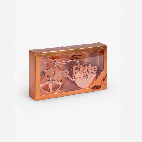 Doiy The fixie copper
