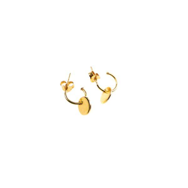 Selva sauvage Hangers taïs - gold