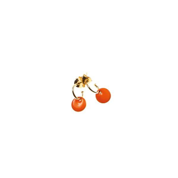 Selva sauvage Hangers taïs oranje