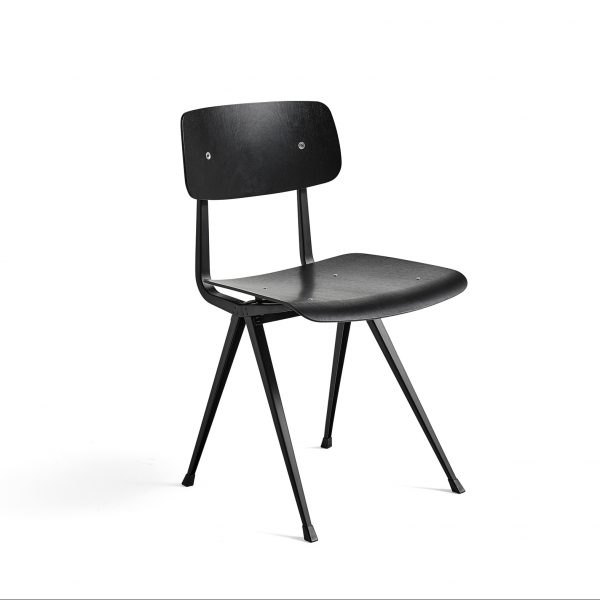 result chair black