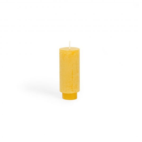 Candl stacks module 00-51 geel